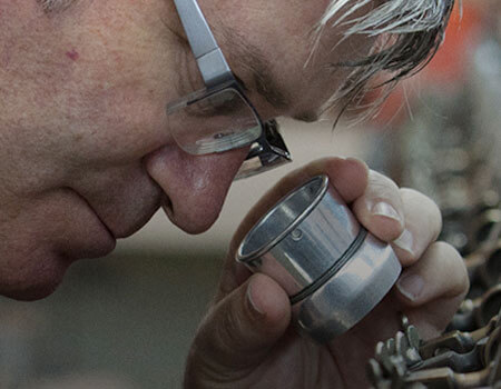 Jewellery Repair Services at Stephens Jewellers