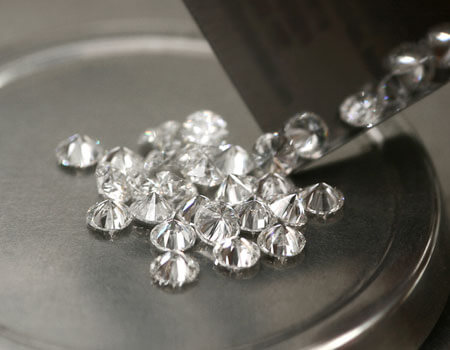 Loose Diamonds available at Stephens Jewellers