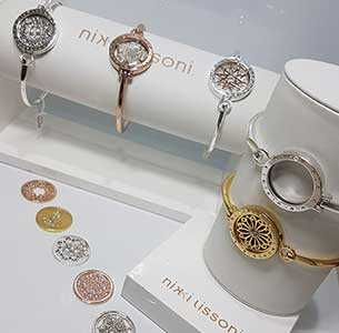 Nikki Lissoni Jewellery at Stephens Jewellery